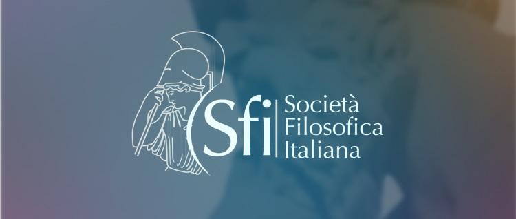 Piano triennale di formazione per docenti a cura della Commissione didattica della Società Filosofica Italiana