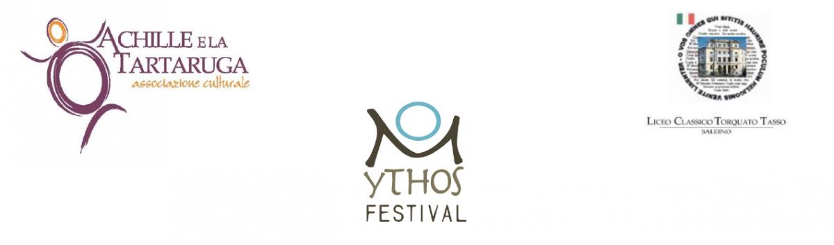 MYTHOS FESTIVAL 2020 - Gara Nazionale di Teatro Classico e Contemporaneo (VII EDIZIONE)