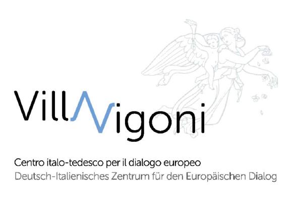 Villa Vigoni - Bando Cooperazione Italo-Tedesca nel campo delle Scienze Umane e Sociali 2022