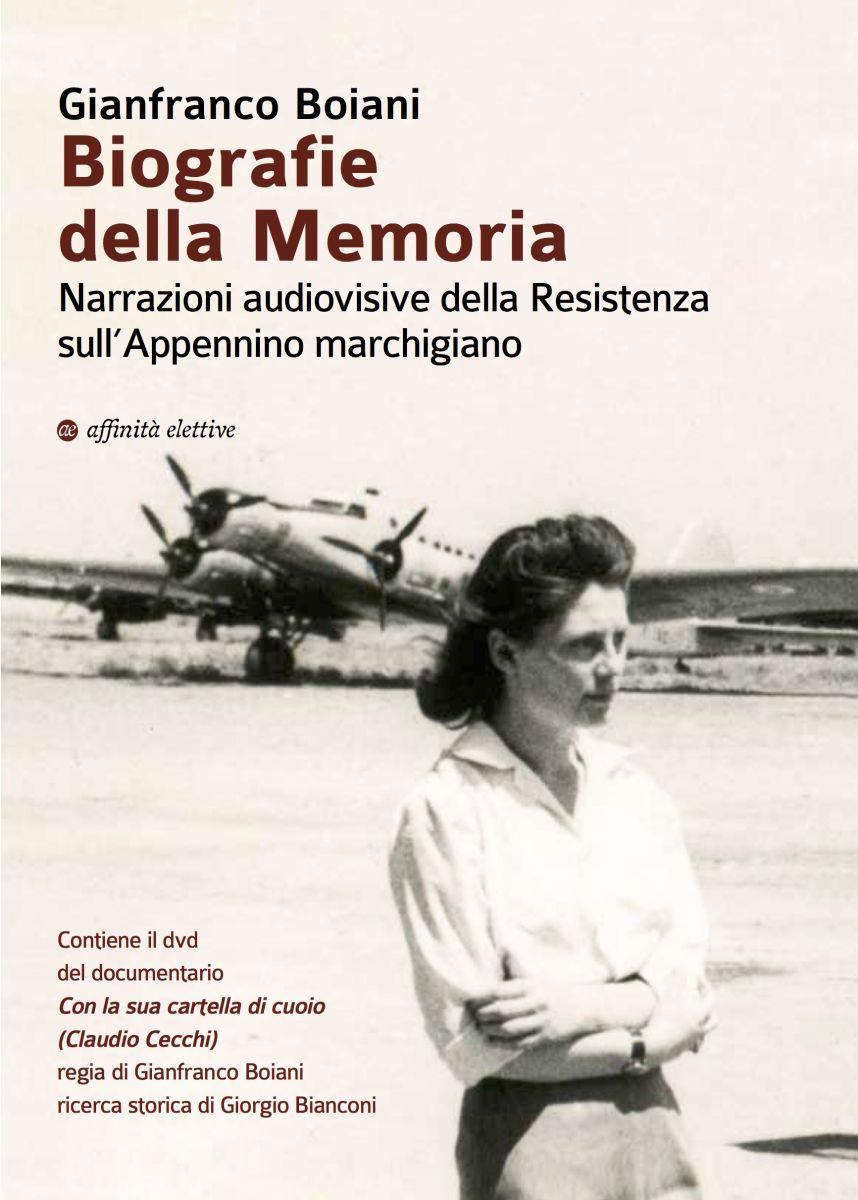 Nuovo libro del socio Gianfranco Boiani